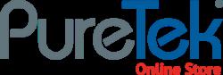 puretek_store_logo