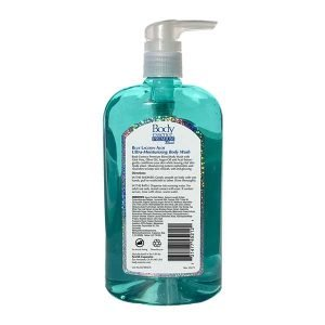 Body Essence Blue Lagoon Aloe Body Wash