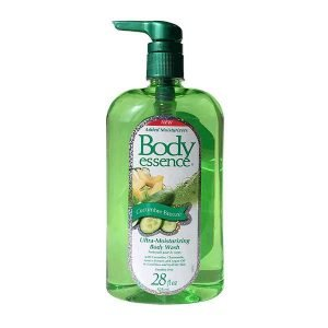 Body Essence Cucumber Breeze Body Wash