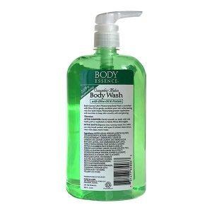 Body Essence Cucumber Melon Body Wash