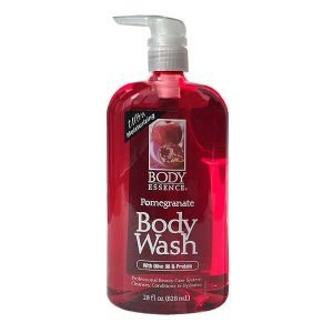Body Essence Pomegranate Body Wash