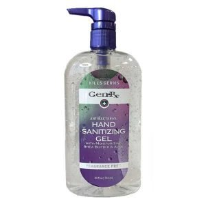 GenRx Hand Sanitizer - 24oz Gel