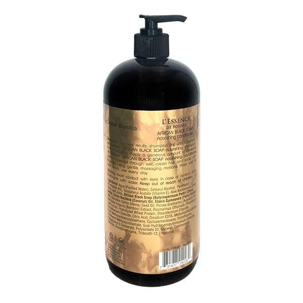 L'Essence De Boshea® African Black Soap Nourishing Conditioner