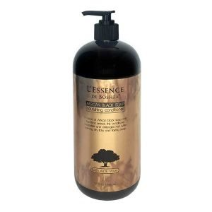 L'Essence De Boshea® African Black Soap Nourishing Conditioner
