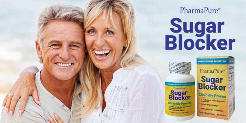 PharmaPure Sugar Blocker