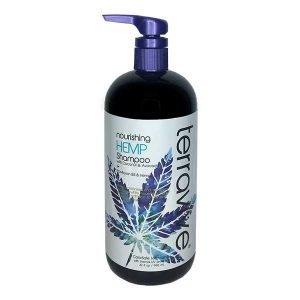 Terravive Nourishing Hemp Shampoo
